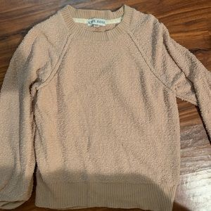 Target Knox Rose Blush Pullover Sweater